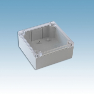 KM-500AJ New hermetic enclosure