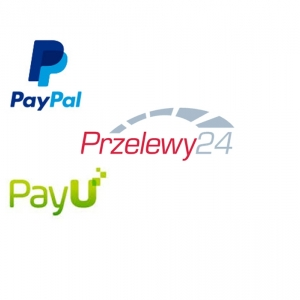 Online payment method now ready